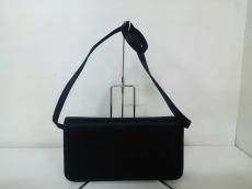 MANOLO BLAHNIK(マノロブラニク)のクラッチバッグ