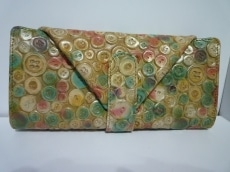 HIROKO HAYASHI(ヒロコハヤシ)の長財布