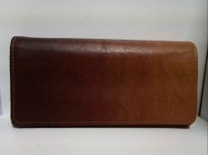 Motherhouse(マザーハウス)の長財布