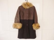 GINZAKanematsu(ギンザカネマツ)のコート