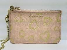COACH(コーチ)のパスケース