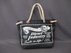 DIESEL(ディーゼル)のトートバッグ