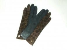 AIGNER(アイグナー)の手袋