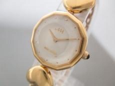 missashida(ミスアシダ)の腕時計