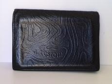 a.testoni(ア・テストーニ)のカードケース