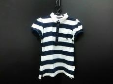 BurberryBlueLabel(バーバリーブルーレーベル)のポロシャツ