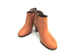 cava cava(サヴァサヴァ)のブーツ