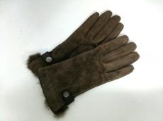 Le souk(ルスーク)の手袋