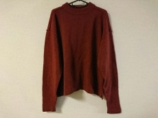 NIGEL CABOURN(ナイジェルケーボン)のセーター