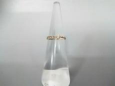 cocoshnik(ココシュニック)のリング