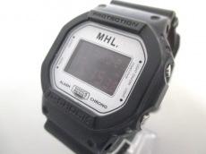 MHL.(マーガレットハウエル)の腕時計