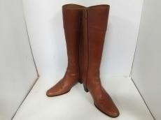 FRANCOFERRARO(フランコフェラーロ)のブーツ