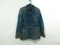 RRLRALPHLAUREN(ダブルアールエル ラルフローレン)のジャケット