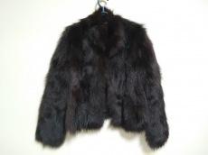 MANOUQUA(マヌーカ)のコート