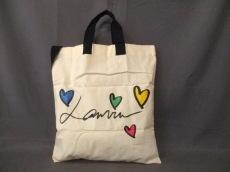 LANVIN(ランバン)のトートバッグ