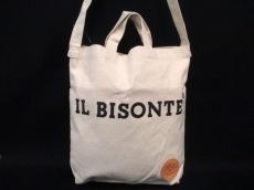 IL BISONTE(イルビゾンテ)のショルダーバッグ