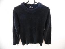 gomme(ゴム)のセーター