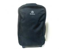 Mercedes-Benz(メルセデスベンツ)のキャリーバッグ