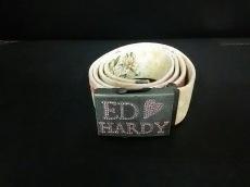 Ed Hardy(エドハーディー)のベルト