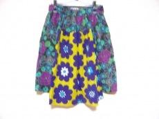 muchacha(ムチャチャ)のスカート