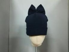 Federicamoretti Blu(フェデリカモレッティブルー)/帽子