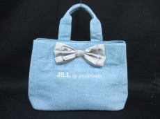 JILL by JILLSTUART(ジルバイジルスチュアート)のトートバッグ
