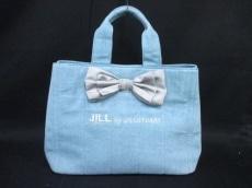 JILLbyJILLSTUART(ジルバイジルスチュアート)のトートバッグ
