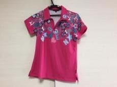 DANCEWITHDRAGON(ダンスウィズドラゴン)のポロシャツ