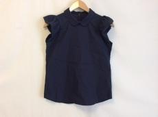 Maglie par ef-de(マーリエ)のシャツブラウス