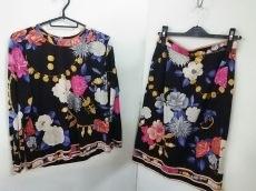 LEONARD(レオナール)のスカートセットアップ