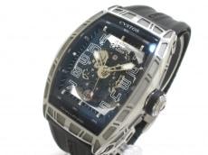 CVSTOS(クストス)の腕時計