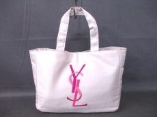 YvesSaintLaurent PARFUMS(イヴサンローランパフューム)のトートバッグ