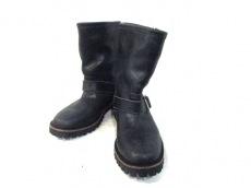 TAO COMME des GARCONS(タオコムデギャルソン)のブーツ