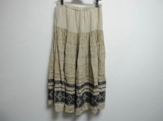 tumugu(ツムグ)のスカート