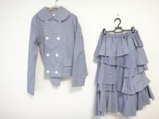 COMMEdesGARCONS COMMEdesGARCONS(コムデギャルソン コムデギャルソン)のスカートスーツ