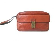 BRUNOMAGLI(ブルーノマリ)のセカンドバッグ