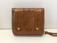 DAZZLIN(ダズリン)の2つ折り財布
