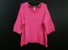 MerceriaDressterior(メルチェリアドレステリア)のセーター