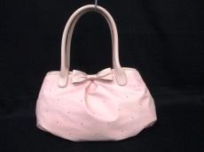 FRANCOFERRARO(フランコフェラーロ)のハンドバッグ
