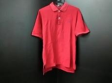 ポロラルフローレン 半袖ポロシャツ L メンズ ボルドー
