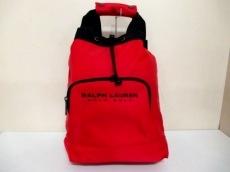 RalphLauren Polo Golf(ラルフローレン・ポロゴルフ)のハンドバッグ