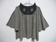 bortsprungt.(ボシュプルメット)のセーター