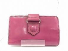 KAZUYO NAKANO(カズヨナカノ)の2つ折り財布