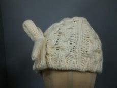 miumiu(ミュウミュウ)の帽子