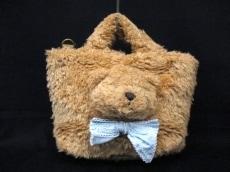 WONDERFULWORLD(ワンダフルワールド)のハンドバッグ