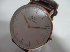 Daniel Wellington(ダニエルウェリントン)/腕時計