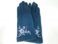 DKNY(ダナキャラン)の手袋