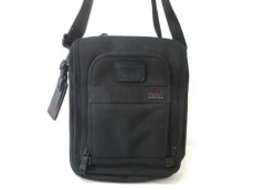 TUMI(トゥミ)のショルダーバッグ