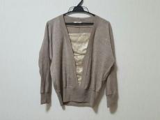 YUMAKOSHINO(ユマコシノ)のセーター