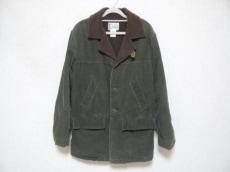 POST O'ALLS(ポストオーバーオールズ)のコート